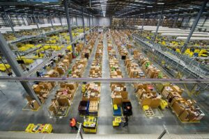 Il patto con Amazon
