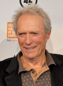 Clint Eastwood, novant'anni d'America