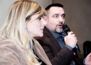Arresti per l'agguato a Paolo Ascani, interviene l'associazione #Noi