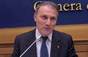 Deputato Pagano, si vergogni (lettera aperta a un disonorevole)