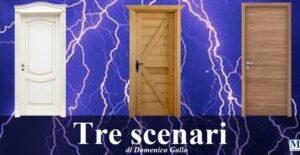 Tre scenari