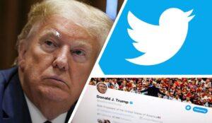 Trump ordina: ritirate l'immunità a Twitter