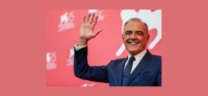 Venezia 2020. Alberto Barbera consulta i professionisti del cinema per la decisione finale