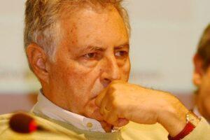 Claudio Ferretti, un signore del giornalismo sportivo e non solo