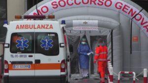 Il virus della Liguria? La comunicazione che vorrebbe fare anche informazione