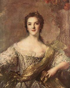 Sotto il pizzo la dannazione: Madame du Deffand e l'ennui