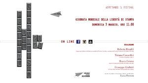 L'associazione Leali delle Notizie festeggia il 3 maggio: Giornata Mondiale della Libertà di Stampa