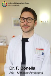 Coronavirus, corretta e scientifica informazione: un confronto con Francesco Bonella Clinica di Malattie Respiratorie dell'Università di Essen