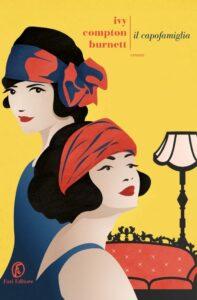 'Il Capofamiglia' di Ivy Compton-Burnett finalmente in Italia