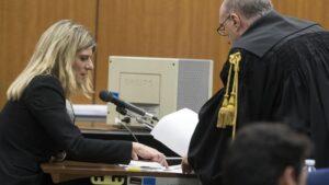 Processo Spada: Ottavio e Carmine, condannati