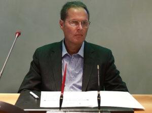 La presentazione della candidatura di Carlo Bartoli alla Presidenza del Cnog. Diretta sui social