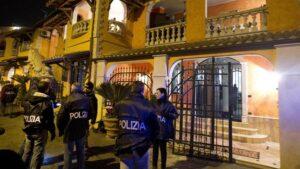#Noi esprime soddisfazione per gli arresti di esponenti del clan Casamonica