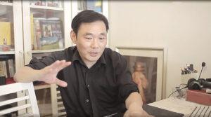 Dalù, il giornalista che rese pubblico il massacro di Tienanmen è rifugiato in Italia