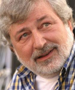 Francesco Guccini, quel gran pezzo dell'Emilia