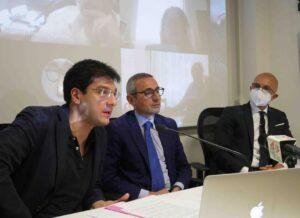 Carcere per i giornalisti e querele, una battaglia partita dalla Campania. Conferenza stampa di Fsni e Sugc