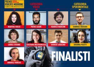 Premio Roberto Morrione per il giornalismo investigativo, ecco i finalisti