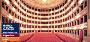 Il Teatro di Roma si avvia alla riapertura  Da metà giugno un processo di riaperture stratificate