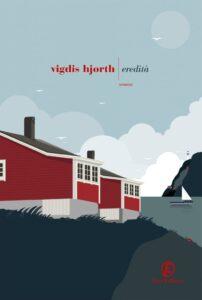 'Eredità', verità taciute e segreti di famiglia nel nuovo romanzo della Hjorth