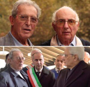 """Il presidente del Parco nazionale della pace di Sant'Anna di Stazzema: """"una legge che vieti i messaggi d'odio e e discriminazione"""""""