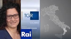 Minacce alla cronista Erika Crispo della Tgr Calabria
