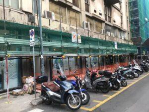 """A Palermo la mafia nei cantieri, Giambertone denuncia:""""Non sono più disposto a stare in silenzio, è giusto che la gente sappia"""""""
