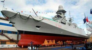 """Due fregate militari italiane all'Egitto: """"Commessa del secolo""""? No, """"vergogna del secolo"""""""