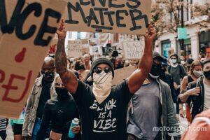 Black Lives Matter: oltre l'hashtag activism