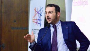 Aveva insultato Paolo Borrometi sui social, condannato Sebastiano Casto