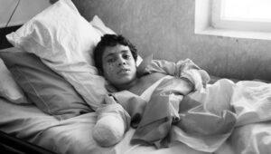 Iraq: una ferita aperta. Giles Duley per Emergency Museo storico dlla Guerra di Rovereto