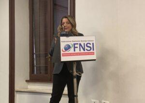 Solidarietà del Cdr di Sky Tg 24 a Monica Napoli