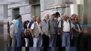 Il paradiso greco per i pensionati di serie B