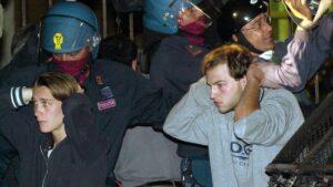 Scuola Diaz, Pg Zucca: da G8 a Floyd violenza polizia è nervo scoperto