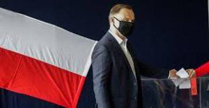La Polonia è, di fatto, fuori dall'Europa