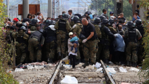 Violentati e senza diritti nel cuore dell'Europa