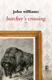 'Butcher's Crossing': un romanzo, un'epopea