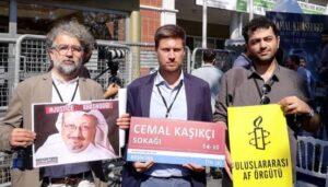 Istanbul, al via nuovo processo per l'omicidio  di Jamal Khashoggi. La fidanzata e Reporter senza frontiere parti civili