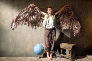 Caravaggio: una vita alla deriva