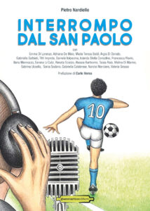 """In libreria """"Interrompo dal San Paolo"""""""