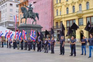 Croazia: quando l'estremismo di destra crea capri espiatori
