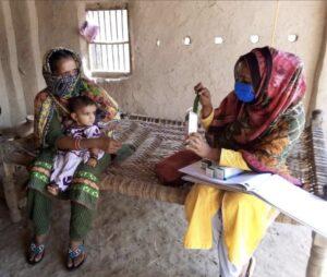 Covid-19, Azione contro la fame: in Pakistan e Afghanistan emergenza sanitaria e crisi alimentare