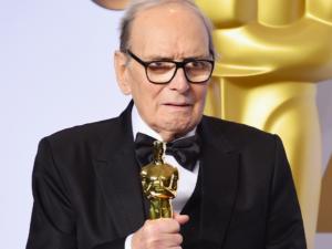 Scompare Ennio Morricone compositore e Premio Oscar per le musiche da film