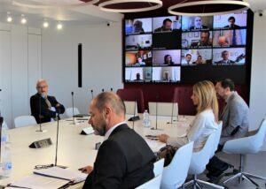 In aumento le minacce ai giornalisti in Campania. Il monitoraggio del Viminale e del Sugc comincia a Caserta