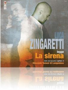 Lighea: l'incontro con la sirena, figlia di Calliope musa della poesia epica