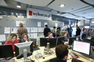 Polonia: contro le querele temerarie l'aiuto concreto del consorzio MFRR