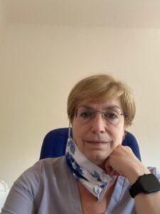 Anna Maria Andena direttore del Distretto ASL di Piacenza: la medicina che cura tremila pazienti  sul territorio