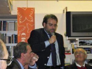 """Ancora minacce dai mafiosi, nel """"mirino"""" Giuseppe Bascietto. Non si può restare in silenzio"""