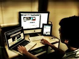Il giornalista nell'età dello smart working