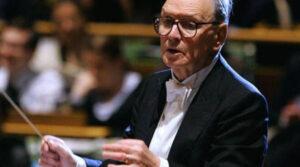 Un compositore attento a tutte le avanguardie che hanno attraversato il secolo scorso