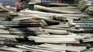 Lettera aperta ai colleghi non in sciopero al Messaggero