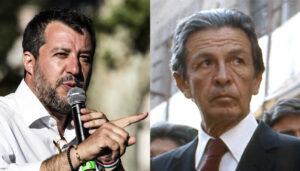 Salvini su Berlinguer? Una trovata propagandistica indegna e insensata